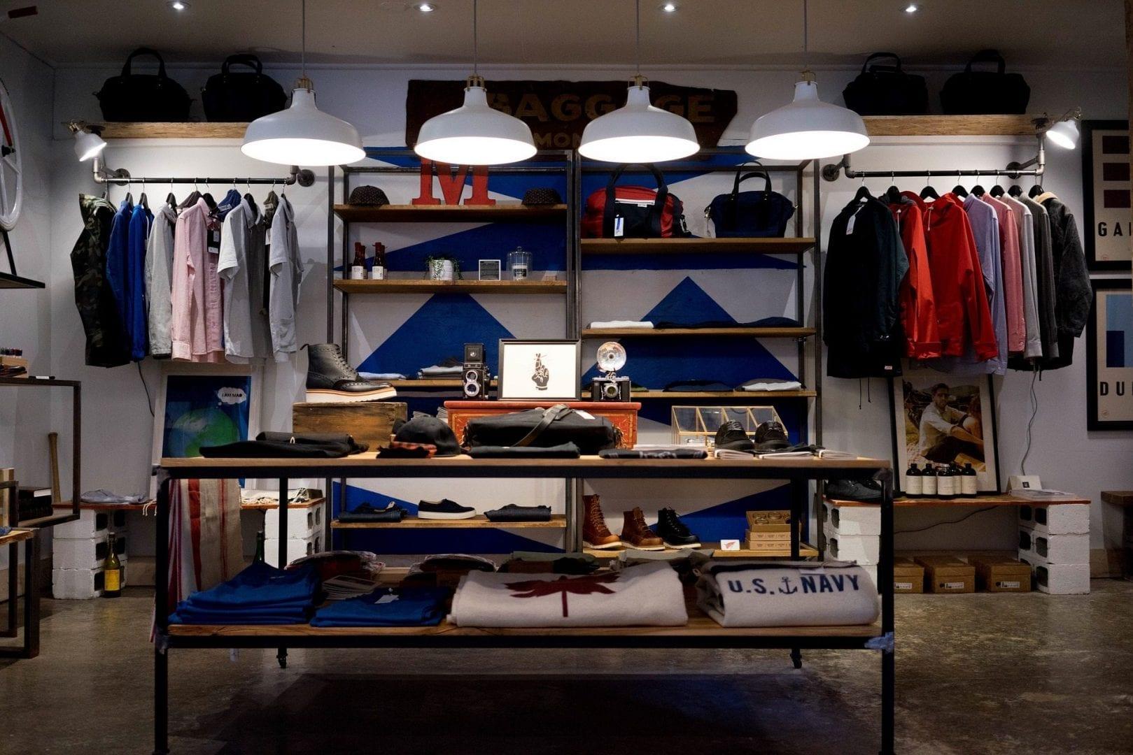 2685af586 Marketing comercial para lojas de roupas  estratégias de sucesso - Guia-se  Negócios Pela Internet